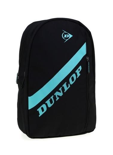 Dönmezler Dunlop Siyah Erkek Çocuk Sırt Çantası Siyah